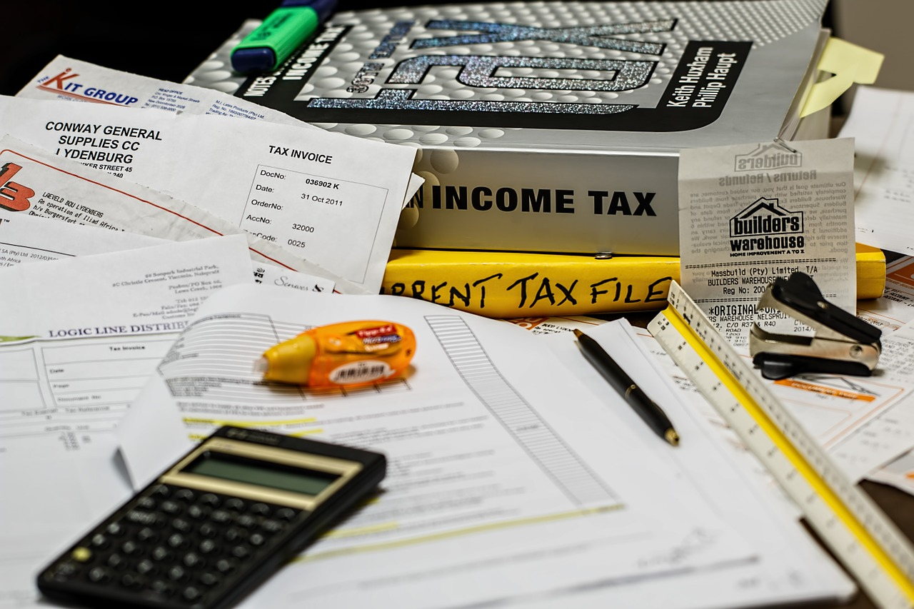 Changes in the Tax Code: New Tax Laws for 2015-2016