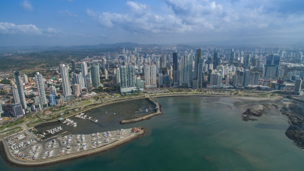 Accountability: The Panama Papers Leak