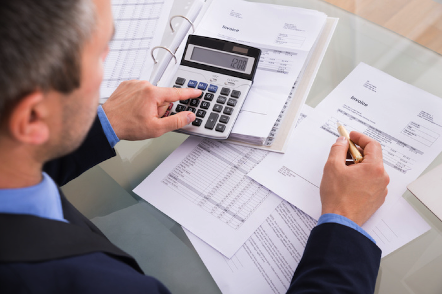 The Advantages of Using a Personal CPA to File Your Taxes
