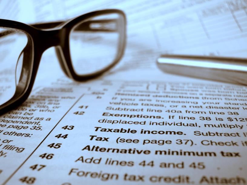 Best Practices for Small Business Taxes