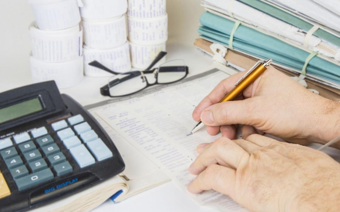 Why Bookkeeping is Important – Motl Accounting